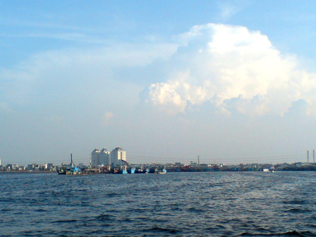 Selamat datang di Jakarta!