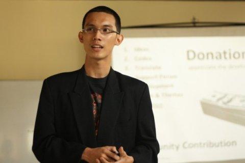 Profile Picture Ilman