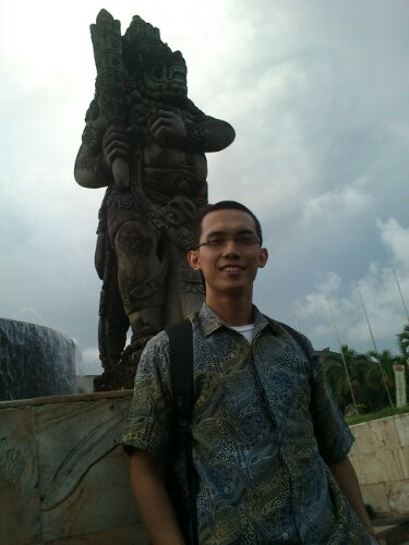 di Bali!
