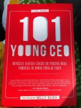 101 Young CEO di Pembaca