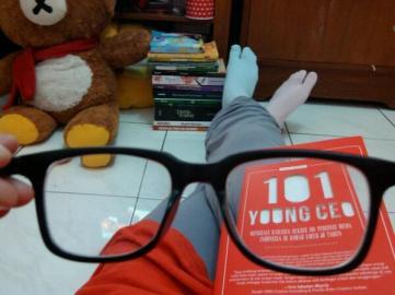 101 Young CEO - Dibaca Pembaca