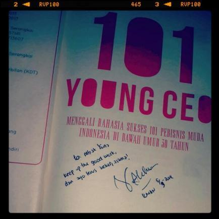 101 Young CEO - Dibaca Pembaca2