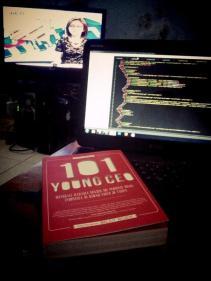 101 Young CEO - Dibaca Pembaca5