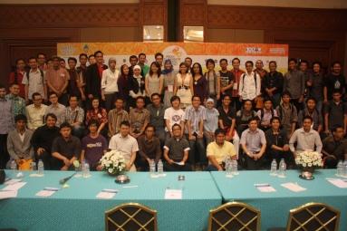 Kopdar Komunitas #StartupLokal