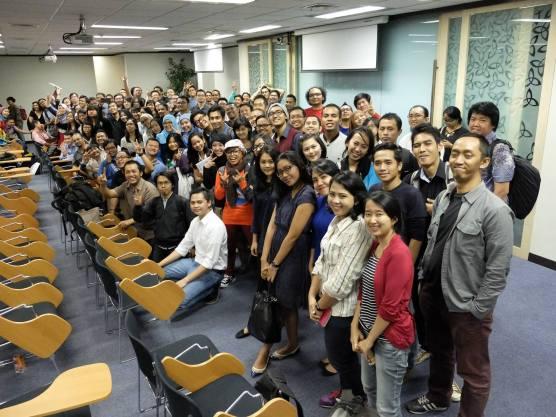 Kopdar Social Media Strategist Club (SMSC) Juni 2014